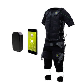 JustfitMe Ace Personel EMS Powerkit